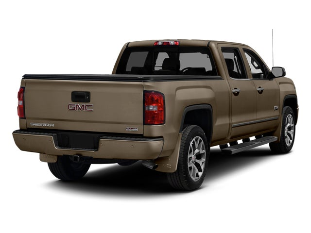 2014 Gmc Sierra 1500 Slt Greenville Tx Sulphur Springs Rockwall