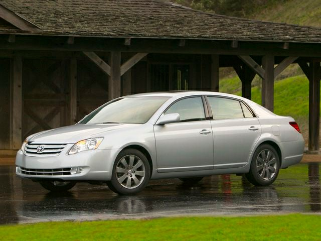 2006 Toyota Avalon XL/Touring/XLS/Limited In Greenville, TX   Southwest